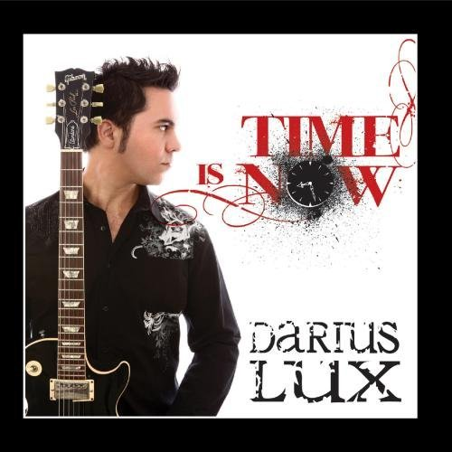 Time Is Now by Darius Lux