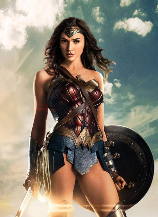 Wonder Woman - A Hero for All Time